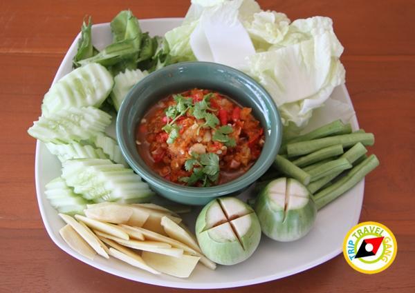 ร้านอาหารครัววันวานคลองโคน (33)