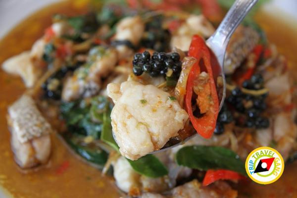 ร้านอาหารครัววันวานคลองโคน (36)
