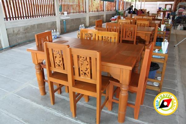 ร้านอาหารครัววันวานคลองโคน (39)