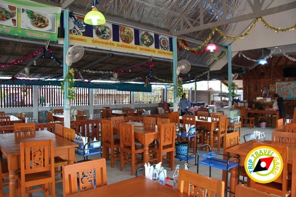 ร้านอาหารครัววันวานคลองโคน (45)