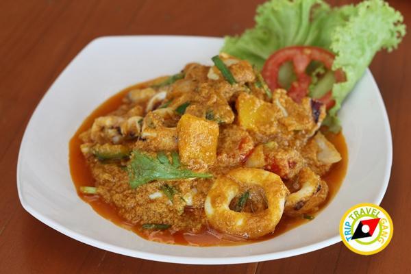 ร้านอาหารครัววันวานคลองโคน (5)
