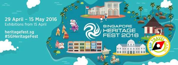 กิจกรรมท่องเที่ยวสิงคโปร์ เดือนพฤษภาคม 2559(2)