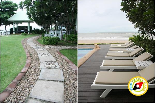 ซี สกาย บีช รีสอร์ท ที่พักริมทะเล หาดเจ้าสำราญ เพชรบุรี (6)