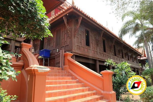 ท่องเที่ยวที่กินเพชรบุรี บางตะบูน บ้านแหลม งานเปิดโลกทะเลโคลน 2559 (11)