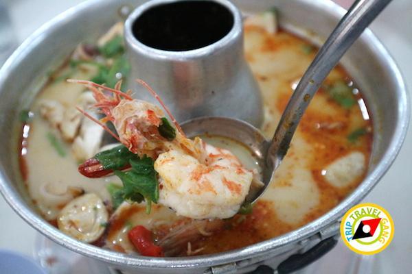 ท่องเที่ยวที่กินเพชรบุรี บางตะบูน บ้านแหลม งานเปิดโลกทะเลโคลน 2559 (23)