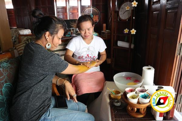 ท่องเที่ยวที่กินเพชรบุรี บางตะบูน บ้านแหลม งานเปิดโลกทะเลโคลน 2559 (31)