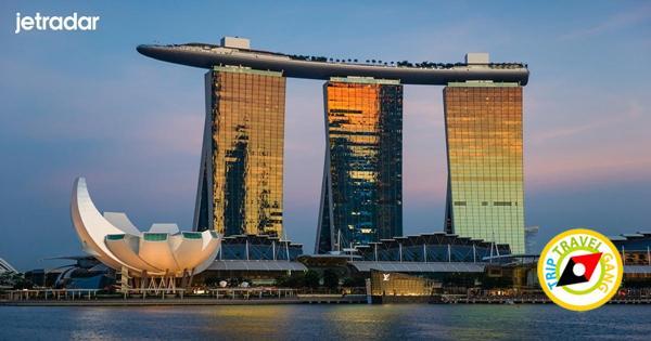 ท่องเที่ยวสิงคโปร์ ที่กิน ที่พัก โรงแรม (3)