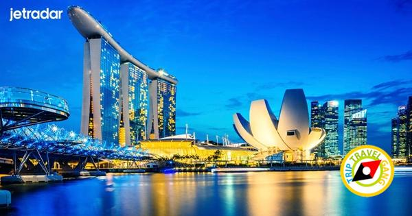 ท่องเที่ยวสิงคโปร์ ที่กิน ที่พัก โรงแรม (4)