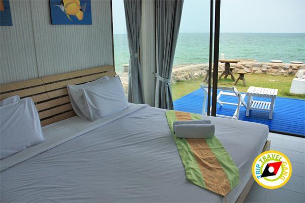 ไวท์ บีช รีสอร์ท white beach resort หาดเจ้าสําราญ (3)