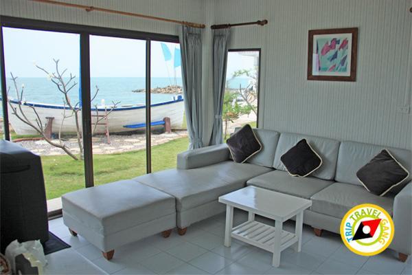 ไวท์ บีช รีสอร์ท white beach resort หาดเจ้าสําราญ (4)