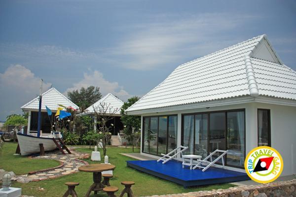 ไวท์ บีช รีสอร์ท white beach resort หาดเจ้าสําราญ (5)