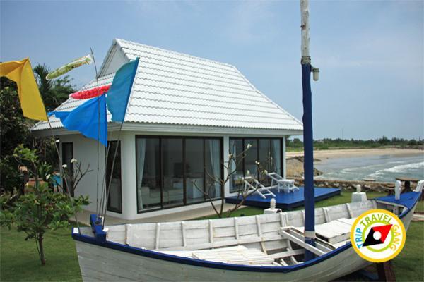 ไวท์ บีช รีสอร์ท white beach resort หาดเจ้าสําราญ (6)
