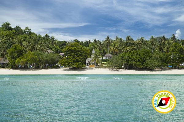GLOW Elixir Koh Yao Yai - Resort View from the Sea โกลว์ อีลิกเซียร์ เกาะยาวใหญ่ รีสอร์ท (1)