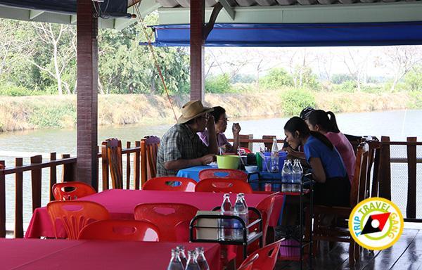 ครัวผู้ใหญ่จอย ที่กินคลองโคน ร้านอาหารอร่อยคลองโคน สมุทรสงคราม (2)