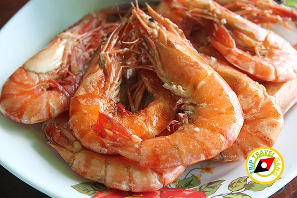 ร้านโฮมกระเตงชาวเล คลองโคน ร้านอาหารอร่อยคลองโคน สมุทรสงคราม (6)