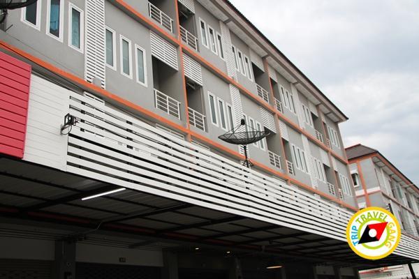 SIM 27 Hostel ที่พักสวยจันทบุรี (1)