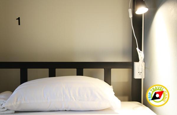 SIM 27 Hostel ที่พักสวยจันทบุรี (11)