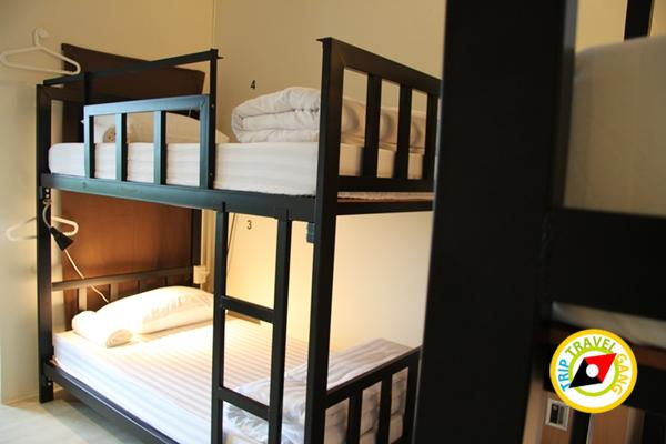 SIM 27 Hostel ที่พักสวยจันทบุรี (15)