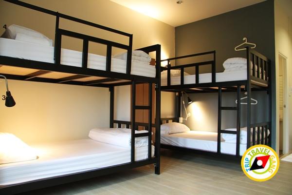 SIM 27 Hostel ที่พักสวยจันทบุรี (16)
