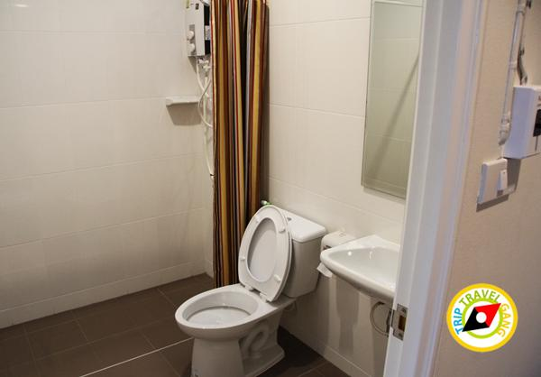 SIM 27 Hostel ที่พักสวยจันทบุรี (19)