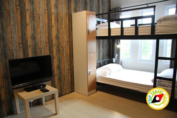 SIM 27 Hostel ที่พักสวยจันทบุรี (22)