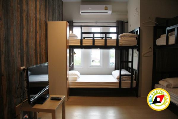SIM 27 Hostel ที่พักสวยจันทบุรี (25)
