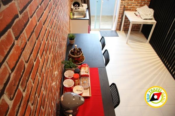 SIM 27 Hostel ที่พักสวยจันทบุรี (28)