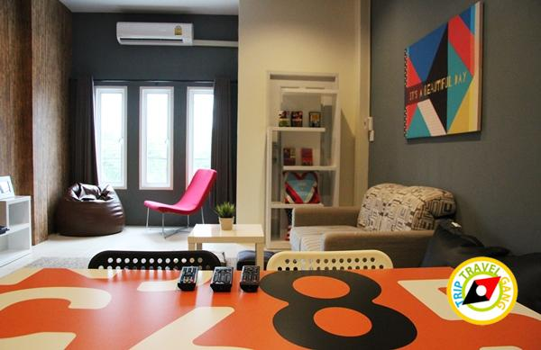 SIM 27 Hostel ที่พักสวยจันทบุรี (31)