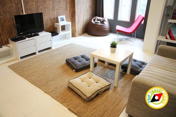 SIM 27 Hostel ที่พักสวยจันทบุรี (32)