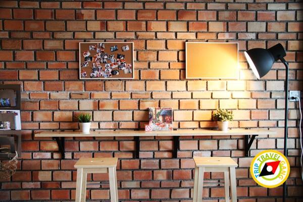 SIM 27 Hostel ที่พักสวยจันทบุรี (35)