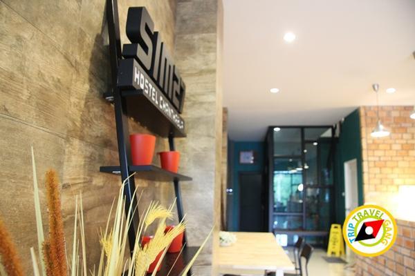 SIM 27 Hostel ที่พักสวยจันทบุรี (40)