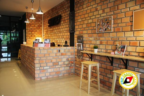 SIM 27 Hostel ที่พักสวยจันทบุรี (43)