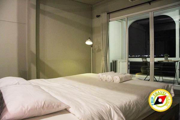 แนะนำที่พัก โรงแรม ที่กิน สัตหีบ (2)