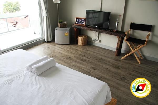 แนะนำที่พัก โรงแรม ที่กิน สัตหีบ (27)