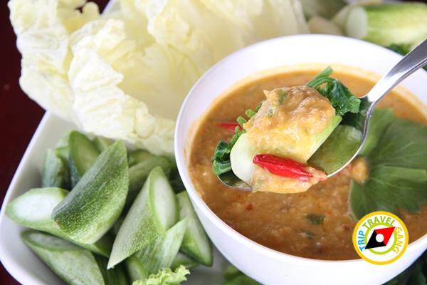 ปลายตะวันโฮมสเตย์ที่พักกินปูจันทบุรี (10)