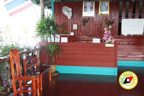 ปลายตะวันโฮมสเตย์ที่พักกินปูจันทบุรี (11)