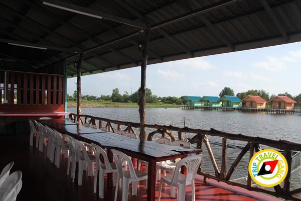 ปลายตะวันโฮมสเตย์ที่พักกินปูจันทบุรี (12)