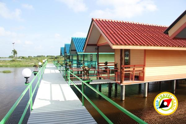 ปลายตะวันโฮมสเตย์ที่พักกินปูจันทบุรี (14)