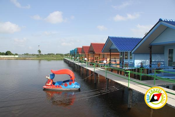 ปลายตะวันโฮมสเตย์ที่พักกินปูจันทบุรี (17)