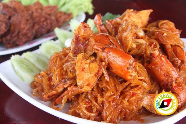 ปลายตะวันโฮมสเตย์ที่พักกินปูจันทบุรี (2)