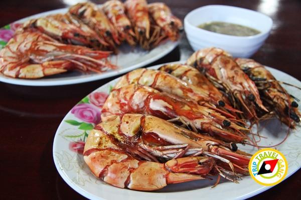 ปลายตะวันโฮมสเตย์ที่พักกินปูจันทบุรี (27)