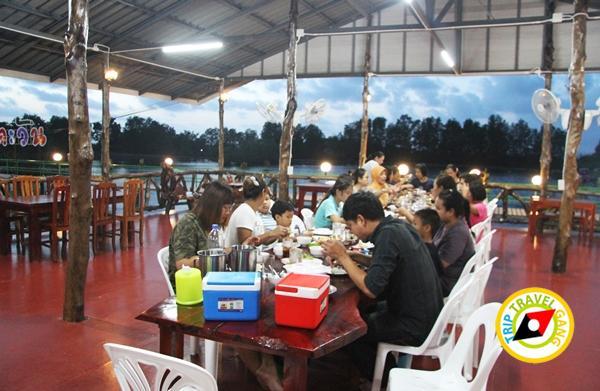 ปลายตะวันโฮมสเตย์ที่พักกินปูจันทบุรี (29)