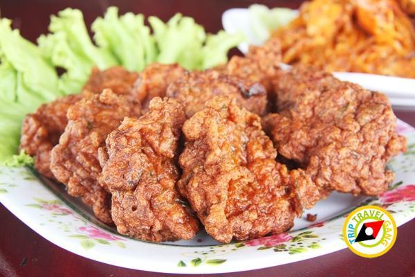 ปลายตะวันโฮมสเตย์ที่พักกินปูจันทบุรี (3)