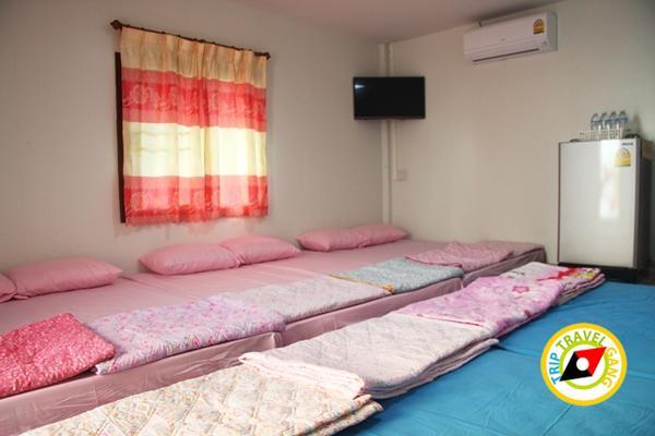 ปลายตะวันโฮมสเตย์ที่พักกินปูจันทบุรี (33)