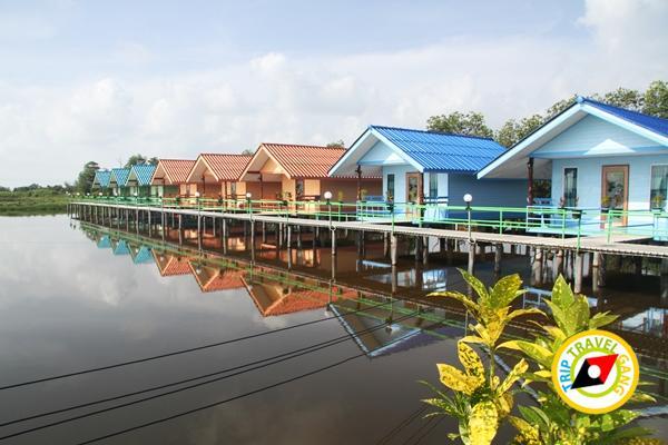 ปลายตะวันโฮมสเตย์ที่พักกินปูจันทบุรี (36)