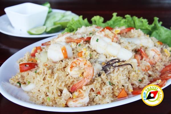 ปลายตะวันโฮมสเตย์ที่พักกินปูจันทบุรี (49)