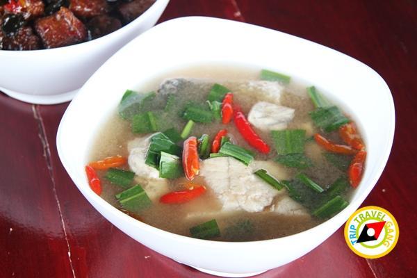 ปลายตะวันโฮมสเตย์ที่พักกินปูจันทบุรี (5)