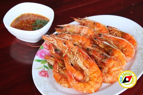 ปลายตะวันโฮมสเตย์ที่พักกินปูจันทบุรี (50)