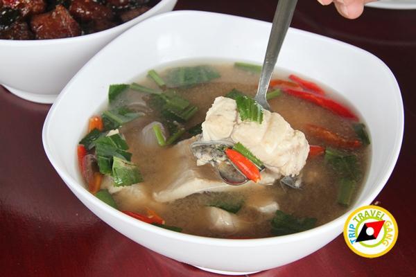 ปลายตะวันโฮมสเตย์ที่พักกินปูจันทบุรี (6)