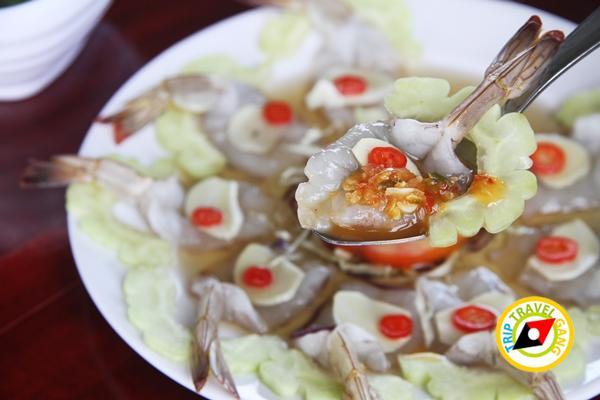 ปลายตะวันโฮมสเตย์ที่พักกินปูจันทบุรี (60)